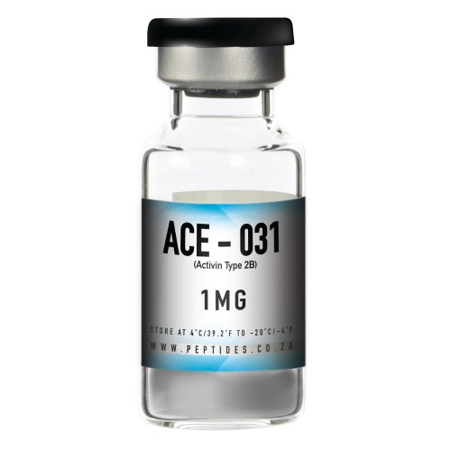 Peptide ACE-031 1MG Vial