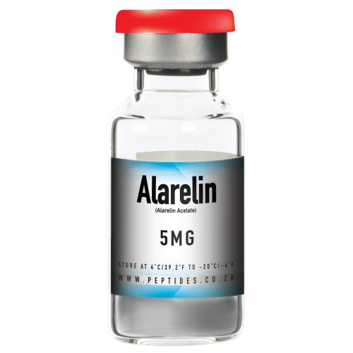 Peptide Alarelin 5MG Vial