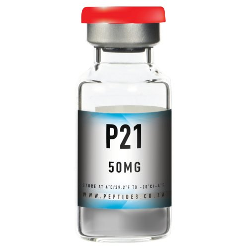 Peptide P21 50MG Vial