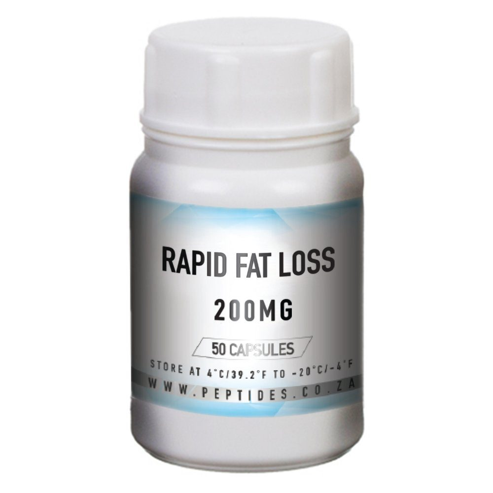 Rapid Fat Loss Pills