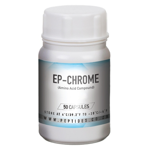 EP-Chrome Fadeaway Weight Loss