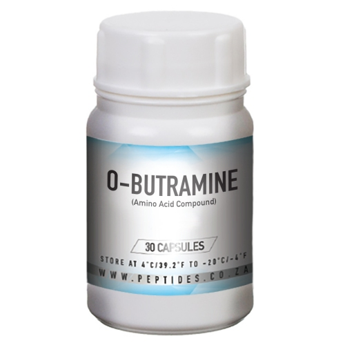 O-Butramine Fadeaway Weight Loss