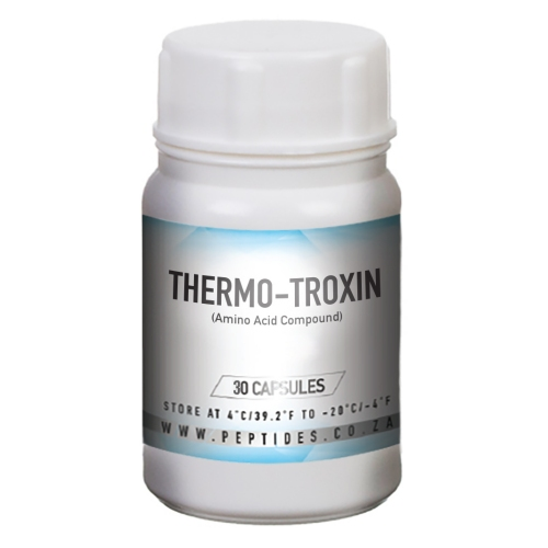 THERMO-troxin Fadeaway Weight Loss