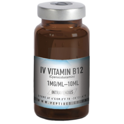 IV VITAMIN B12 10 ML