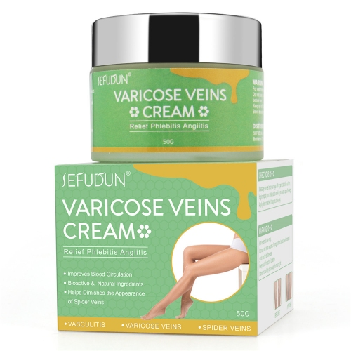 Sefudun Veriscose Vein Cream
